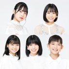 伊勢・橋迫・川名・為永・松本(アンジュルム)