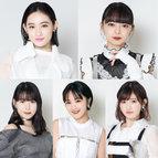 川村・佐々木・上國料・笠原・船木(アンジュルム)