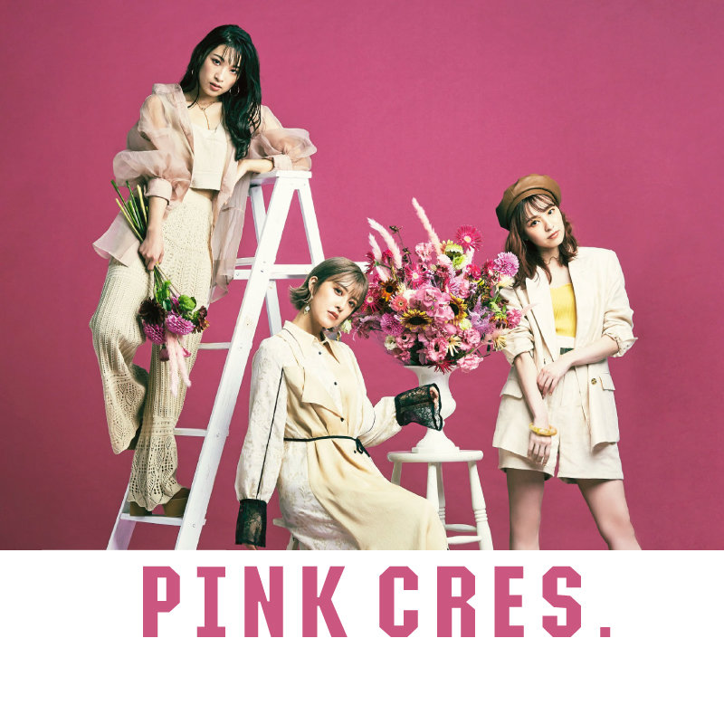 PINK CRES.