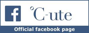 ℃-ute 公式facebook
