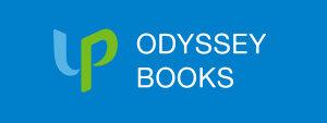 ODYSSEY BOOKS 新ロゴ バナー用