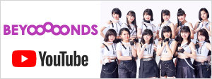 BEYOOOOONDS YouTube