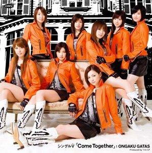 シングルV「Come Together」
