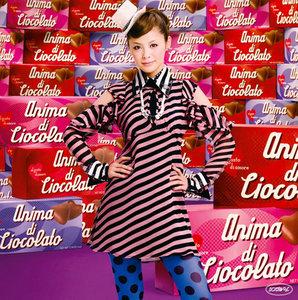 シングルV「チョコレート魂」
