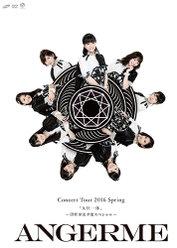 アンジュルム コンサートツアー 2016春 『九位一体』 〜田村芽実卒業スペシャル〜: