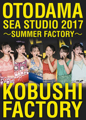 OTODAMA SEA STUDIO 2017 ~SUMMER FACTORY~: