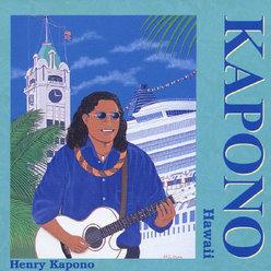 KAPONO-Hawaii-: