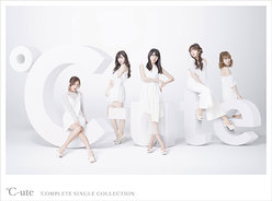 ℃OMPLETE SINGLE COLLECTION:【初回生産限定盤A】