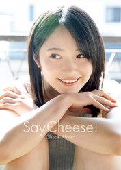 モーニング娘。'19 森戸知沙希 写真集『Say Cheese!』:モーニング娘。'19 森戸知沙希 写真集