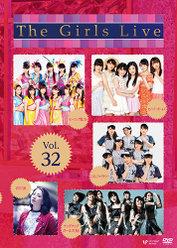 The Girls Live Vol.32: