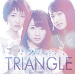 演劇女子部 ミュージカル「TRIANGLE-トライアングル-」オリジナルサウンドトラック: