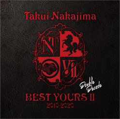 BEST YOURS Ⅱ 2010-2020 Double Decade:
