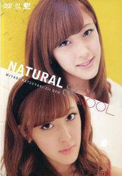 NATURAL & COOL:Miyabi Natsuyaki 1st DVD