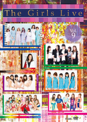 The Girls Live Vol.9: