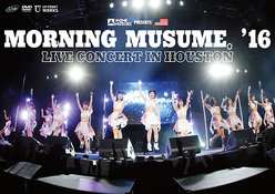 Morning Musume。'16 Live Concert in Houston: