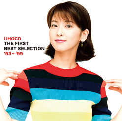 森高千里 UHQCD THE FIRST BEST SELECTION '93〜'99:
