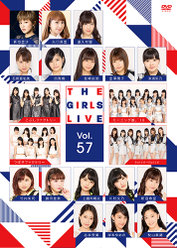The Girls Live Vol.57: