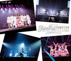 ハロプロ プレミアム Juice=Juice CONCERT TOUR 2019 ~JuiceFull!!!!!!!~ FINAL 宮崎由加卒業スペシャル:<Disc1>