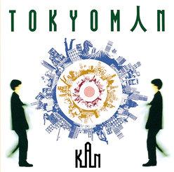 TOKYOMAN: