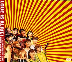 """モーニング娘。CONCERT TOUR 2002 春""""LOVE IS ALIVE!"""" at さいたまスーパーアリーナ:"""