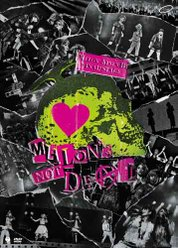 "メロン記念日 FINAL STAGE ""MELON'S NOT DEAD"":<Disc1>"