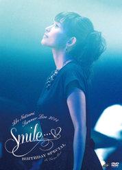 安倍なつみSummer Live 2014 〜Smile...♥〜Birthday Special: