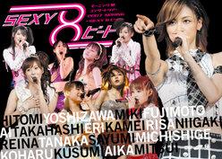 モーニング娘。 コンサートツアー2007春~SEXY 8 ビート~:
