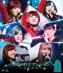 Berryz工房コンサートツアー2013春〜Berryzマンション入居者募集中!〜: