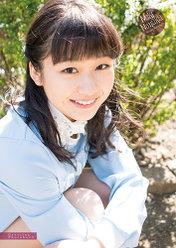 野中美希(モーニング娘。'16)ミニ写真集『Greeting-Photobook-』:野中美希(モーニング娘。'16)ミニ写真集