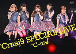 ℃maj9 SPECIAL LIVE: