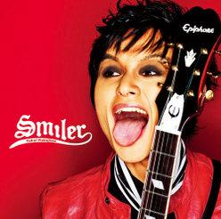 SMILER:初回生産限定盤(DVD付き)