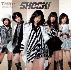 SHOCK!:初回生産限定盤