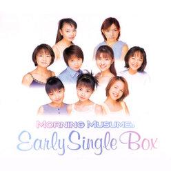 モーニング娘。EARLY SINGLE BOX :(Disc.1) モーニングコーヒー
