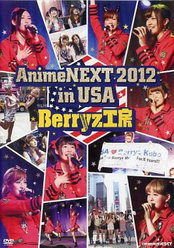 AnimeNEXT 2012 in USA: