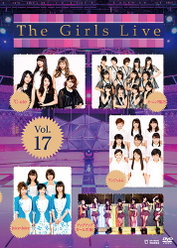 The Girls Live Vol.17: