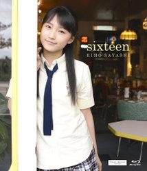 sixteen: