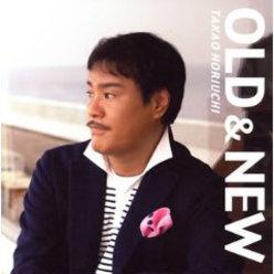 OLD&NEW:Disc1 2006 NEW ORIGINAL ALBUM