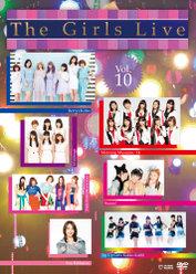The Girls Live Vol.10: