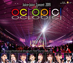 Juice=Juice Concert 2019 ~octopic!~: