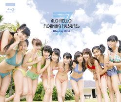 アロハロ!7 モーニング娘。Blu-ray Disc :