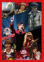 シャ乱Qライブツアー 2006  秋の乱 ズルい「Live Live Live」: