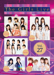 The Girls Live Vol.27: