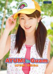 AYUMI in GUAM: