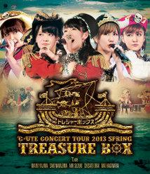 ℃-uteコンサートツアー2013春〜トレジャーボックス〜: