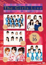 The Girls Live Vol.16: