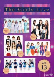 The Girls Live Vol.13: