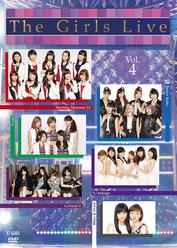 The Girls Live  Vol.4: