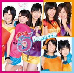 5(FIVE):【初回生産限定盤】