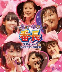 スマイレージ ライブツアー2012秋〜ちょいカワ番長〜:
