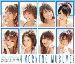 アロハロ!4 モーニング娘。Blu-ray Disc :
